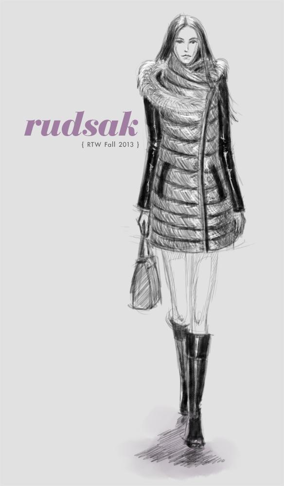 Rudsak-FW13