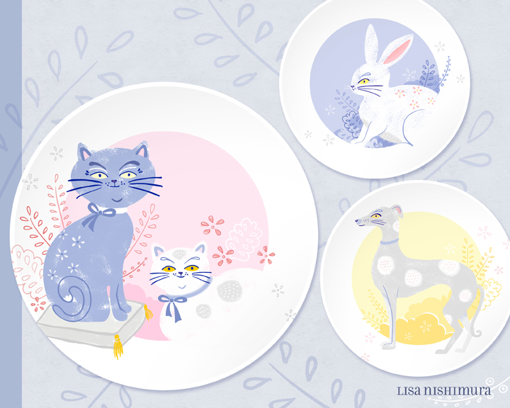 Lisa_Nishimura_AnimalParade_6A_WK2