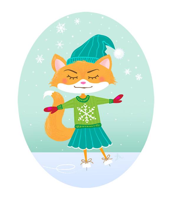 foxy-f