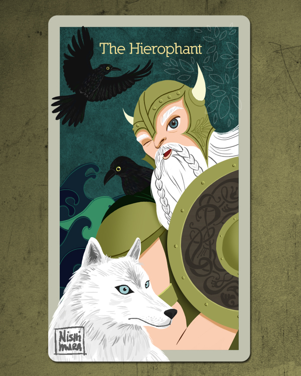 heirophant